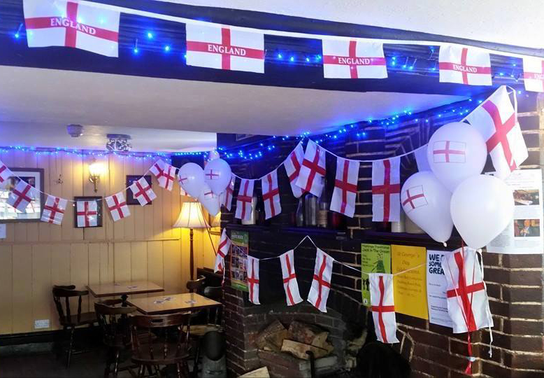 Sports Fixtures at The Anchor Inn Hastings