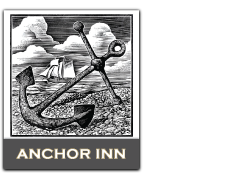The Anchor Inn Hastings Logo